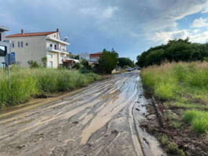 πλημμύρα σερρων