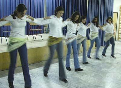 Σύλλογος Πολιτιστικών δραστηριοτήτων Νιγρίτα